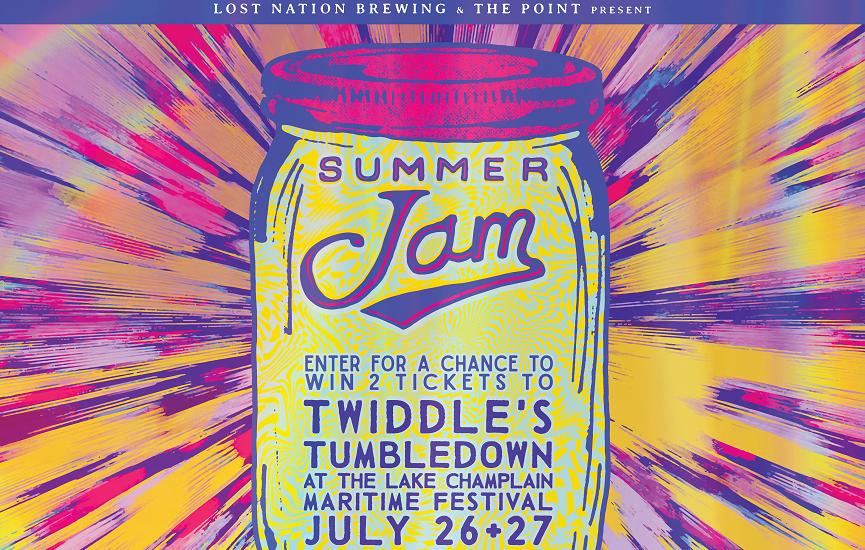 Twiddle Summer Jam