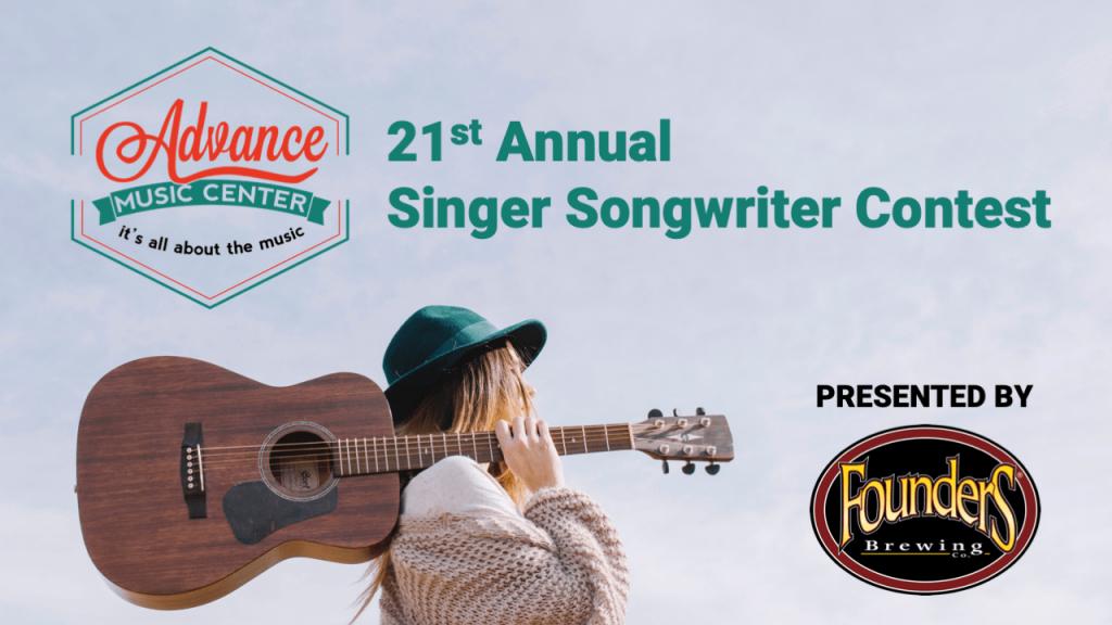 Advance Music Contest