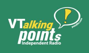 VT Talking Points logo