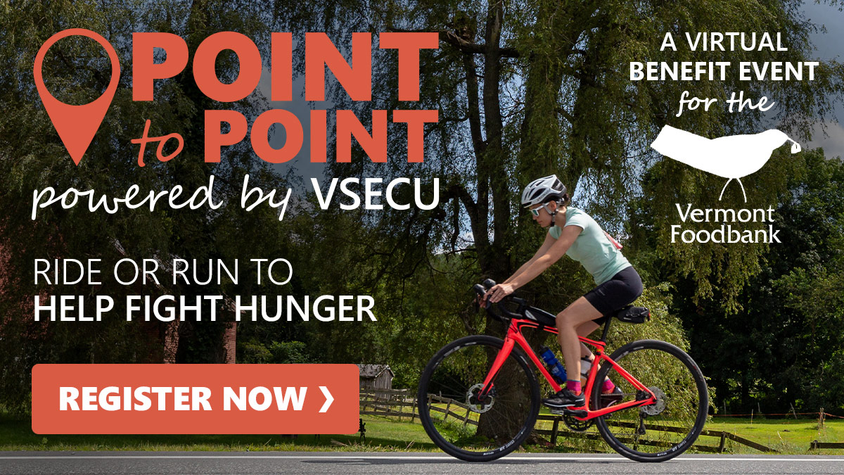 Point To Point 2020 Banner