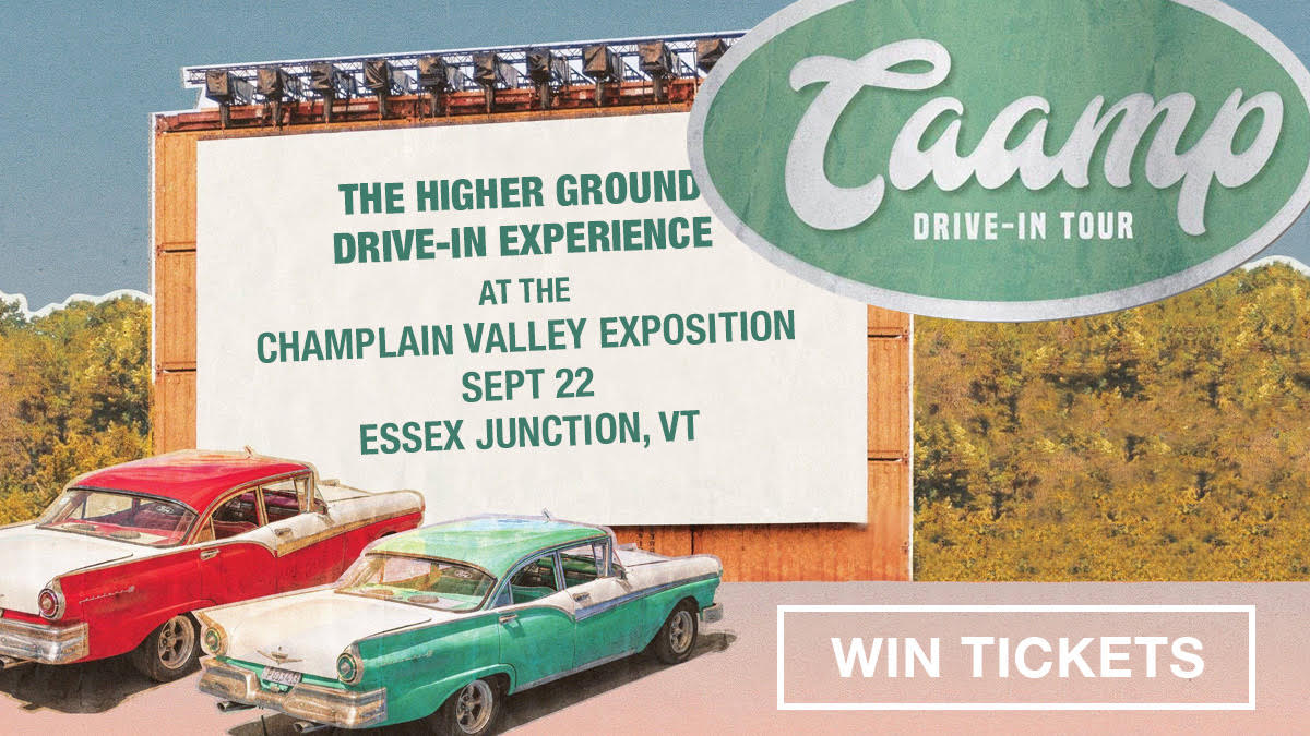 CAAMP Sweepstakes Banner
